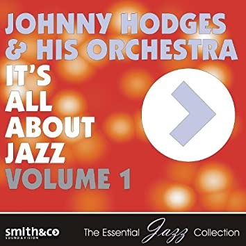 It's All About Jazz, Volume 1