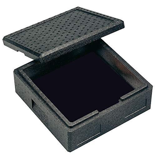 Thermobox aus EPP, für Torten, 21 Liter, LxBxH 410x410x240 mm