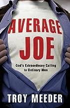 Best average joe book Reviews
