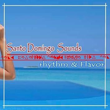 Rhythm & Flavor