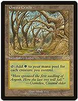 Magic: the Gathering - Gaea's Cradle - Urza's Saga