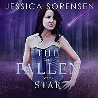 The Fallen Star cover art
