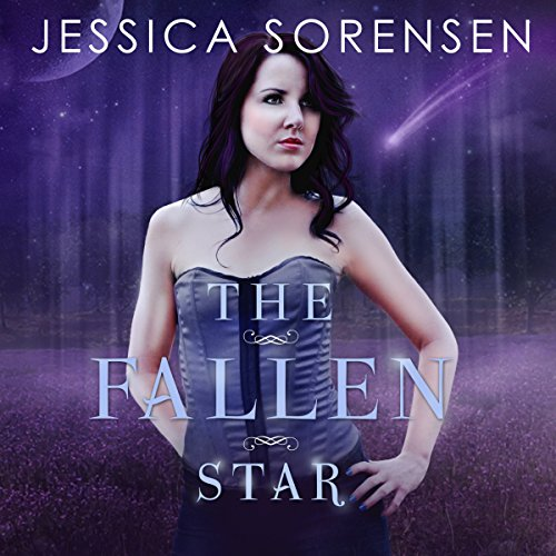 The Fallen Star audiobook cover art