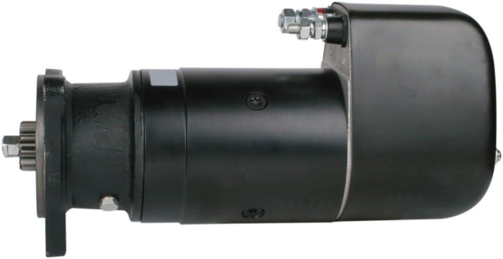 HELLA 8EA 012 586-131 Motor de arranque - 24V - 6.6kW