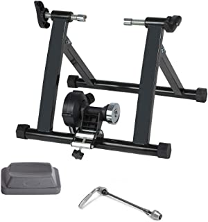 magnetic resistance home gym