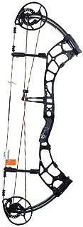 Bear Archery A6ES20106L Compound Bows Escape LH 45/60, Shadow Series