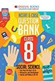 Oswaal NCERT & CBSE Question Bank Class 8 Social Science Book (For 2022 Exam)