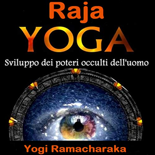 Raja Yoga copertina