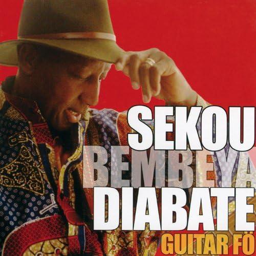 Sekou Bembeya Diabate