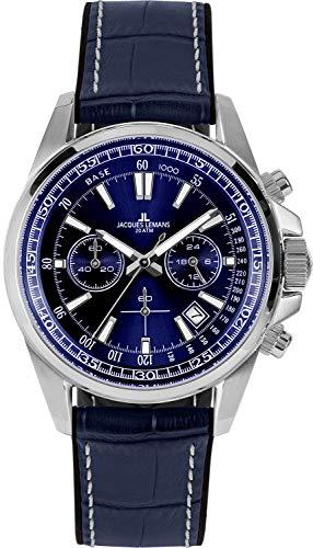 Jacques Lemans Reloj para Hombre 1-2117C