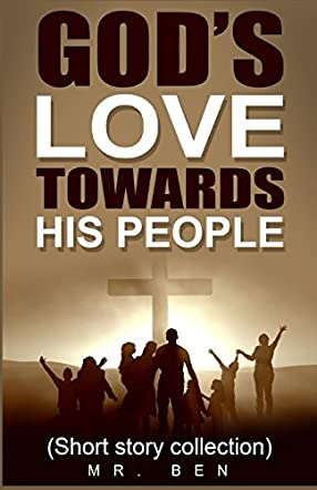 God's Love Towards His People