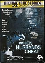 when husbands cheat dvd