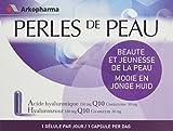 Arkopharma Perles de Peau Acide Hyaluronique 150mg + Coenzyme Q10 30 mg 30 Glules