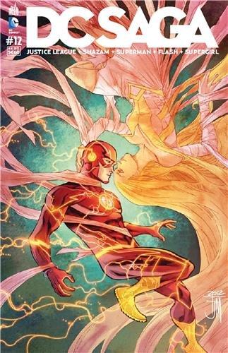 DC Saga, N° 12 :