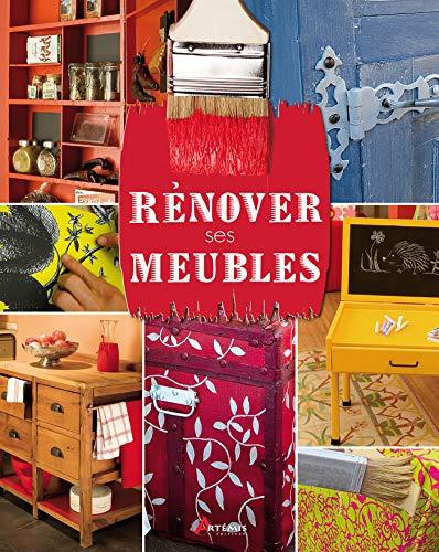 Rénover ses meubles