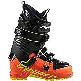 DYNAFIT Scarponi da scialpinismo Seven Summits, Dawn-Lime Punch, 27.5
