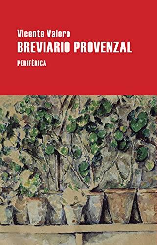 Breviario provenzal (Serie menor nº 7) (Spanish Edition)