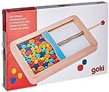 Goki 56679 - Disc Mikado Spiel