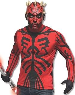 Star Wars Deluxe Darth Maul Costume Kit