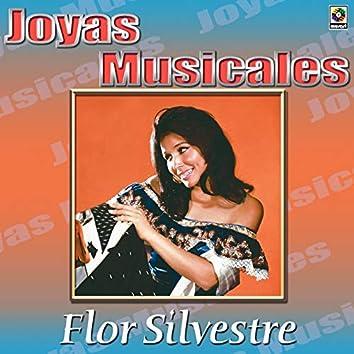 Joyas Musicales: Auténticas Rancheras con Mariachi, Vol. 1 – Flor Silvestre