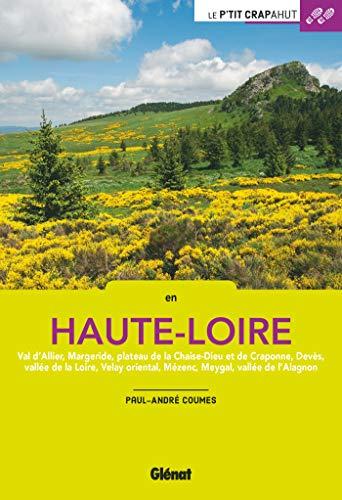 En Haute-Loire (2e ed): 52 balades