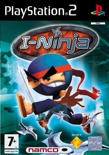 I-Ninja (PS2) [PlayStation2]
