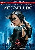 Aeon Flux [DVD] [Import]