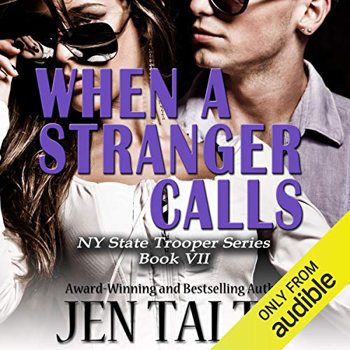 When a Stranger Calls audiobook cover art