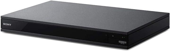 Lettore + registratore dvd (versione uk) sony ubp-x800m2