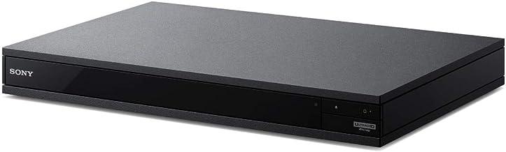 Sony UBP-X800M2 Lecteur DVD Blu-Ray 4K Ultra HD (+ Film Bohemian Rhapsody en Blu-Ray 4K Offert)