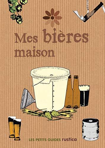 Mes bières maison