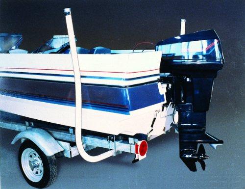 Fulton Economy Trailer Boat Guide