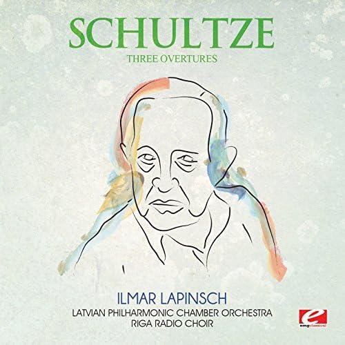 Latvian Philharmonic Chamber Orchestra, Riga Radio Choir & Ilmar Lapinsch