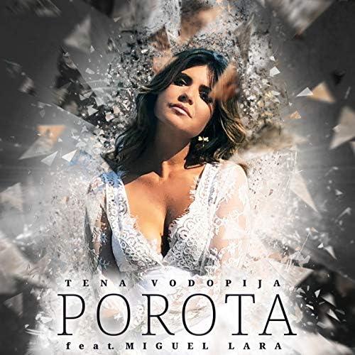 Tena Vodopija feat. Miguel Lara