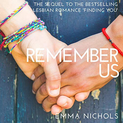 Remember Us cover art