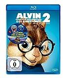 Bilder : Alvin und die Chipmunks 2 (Blu-ray)