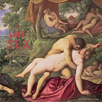 I Like Sex (feat. Jill Sobule)