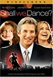 Shall We Dance [Reino Unido] [DVD]