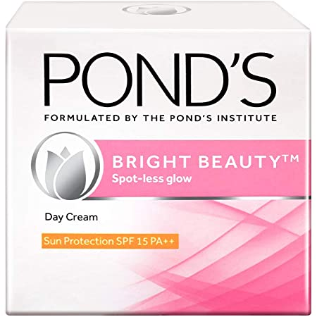 POND'S Bright Beauty Spot-less Glow SPF 15 Day Cream 35 g