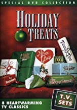 TV Sets: Holiday Treats