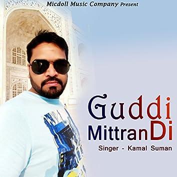 Guddi Mittran Di