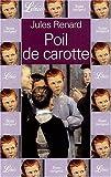 Poil de carotte - J'ai lu - 18/10/2001