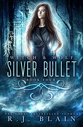 Silver Bullet (4) (Witch & Wolf)
