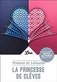 La Princesse de Clèves (Librio littérature t. 57) - Format Kindle - 9782290218457 - 1,99 €