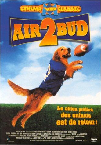 Airbud 2;buddy star des paniers