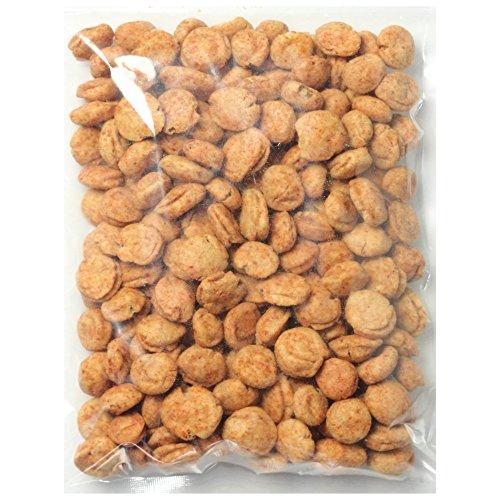 南風堂 えびピーナッツ 500g 徳用大袋 濃厚海老風味の落花生豆菓子