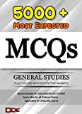 5000+ Most Expected MCQs (English)