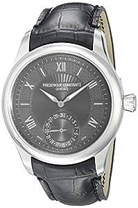 Frederique Constant Men's FC700SMG5M6 Maxime Manufacture Maxime Manufacture Automatic Mens Watch Watch