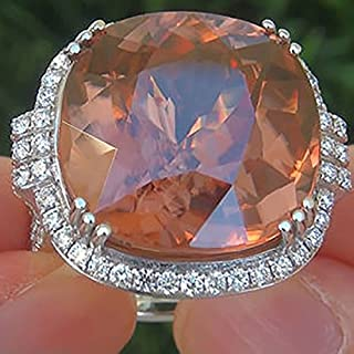 Best padparadscha engagement ring Reviews