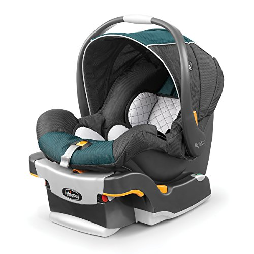 Chicco KeyFit 30 Infant Car Seat, Eucalyptus